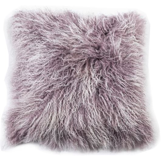 Picture of SNOWIE cushion cover 50x50 pink