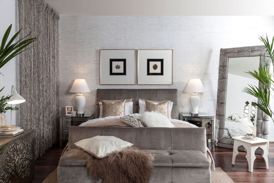 Top 7 Tips On How To Decorate Your Bedroom  THE One - THE One UAE