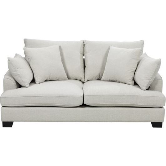 Picture of PORTO sofa 2 natural