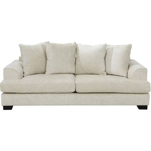 Picture of KINGSTON sofa 3.5 cream