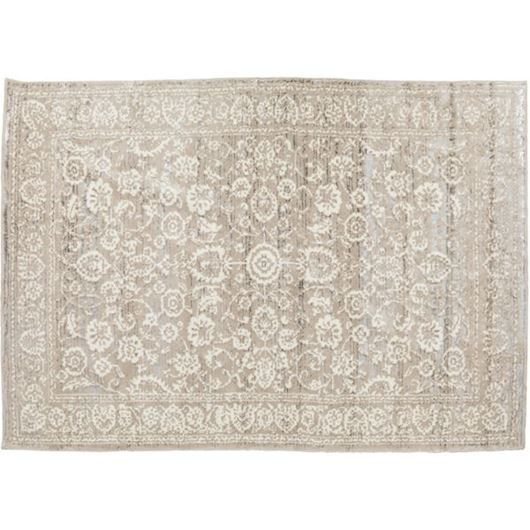 Picture of SERAFIN rug 160x240 silver
