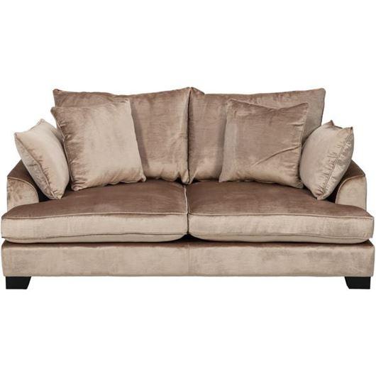 Picture of PORTO sofa 2 pink