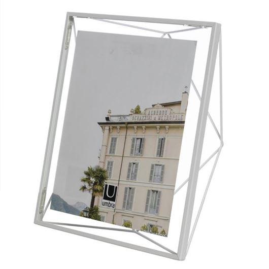 Picture of PRISMA photo frame 20x25 white