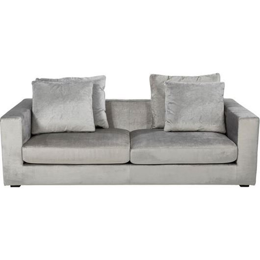 Picture of READ sofa 2.5 grey
