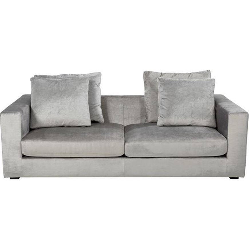 READ sofa 2.5 grey