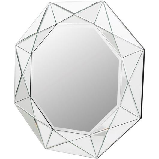 Picture of STAR 1 mirror 84x84 clear