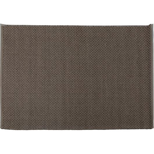 Picture of TRELLIS rug 200x300 brown