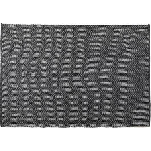 Picture of TRELLIS rug 170x240 grey