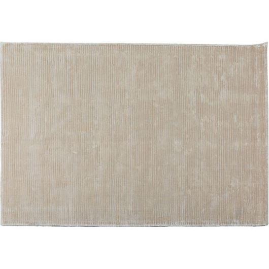 Picture of CARAT rug 200x300 white