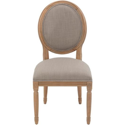 Picture of PARDO dining chair beige/taupe