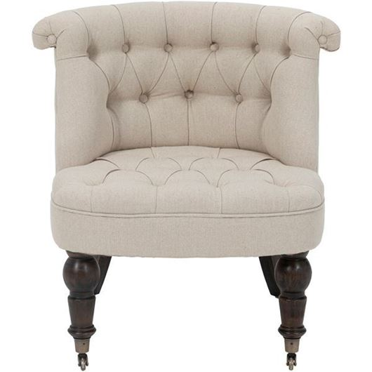 Picture of REBY armchair natural