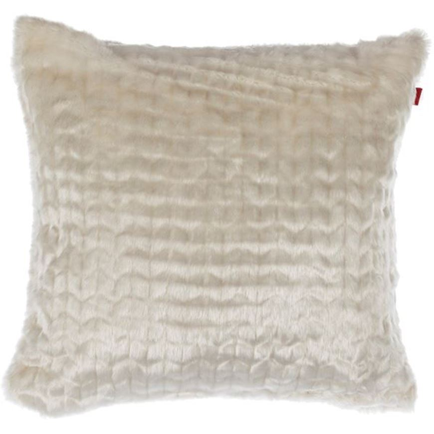 Picture of MIYA cushion cover 45x45 cream