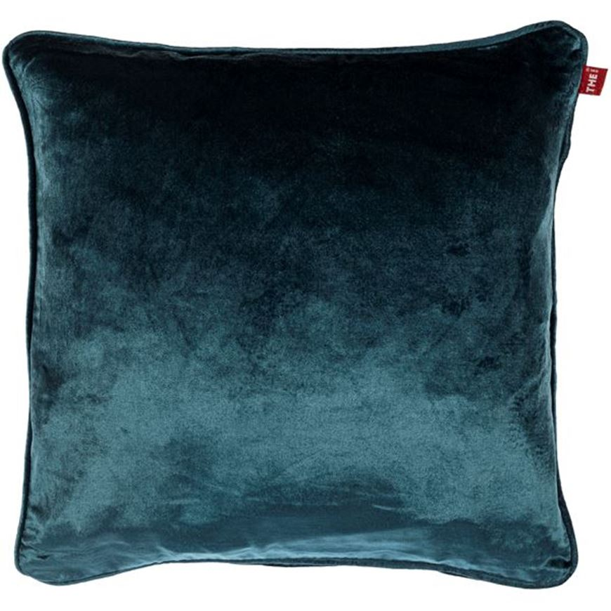 Picture of RIAAN cushion cover 45x45 blue