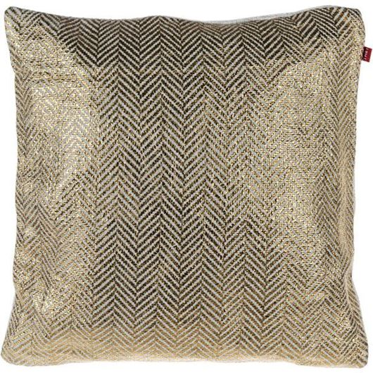 Picture of ANYA cushion cover 50x50 gold