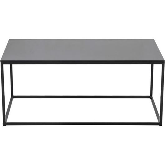Picture of NAAN coffee table 94x47 black