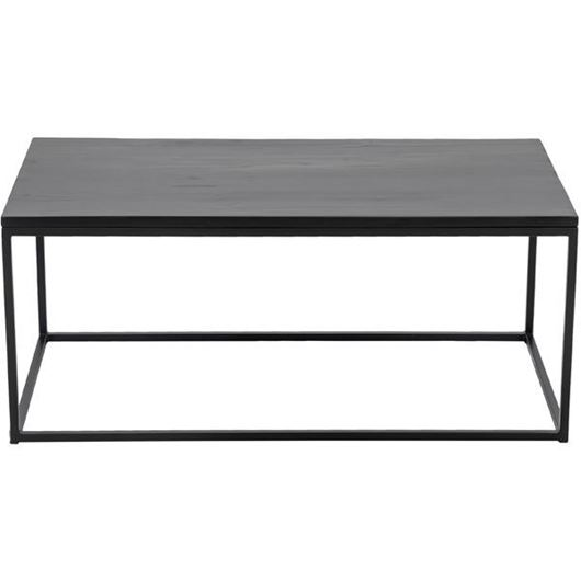 Picture of ROTI coffee table 94x47 black