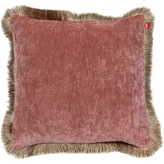 Picture of AUDREA cushion cover 45x45 pink