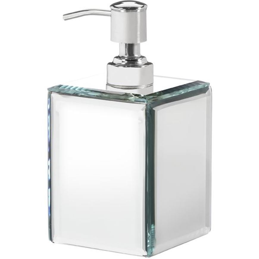 Picture of PRISM soap pump clear