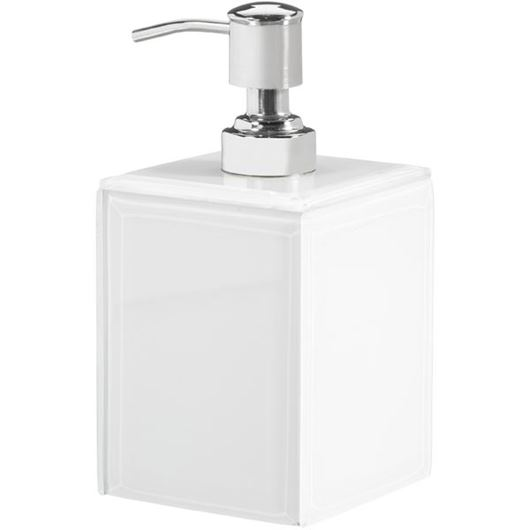 Picture of BLANC soap pump white