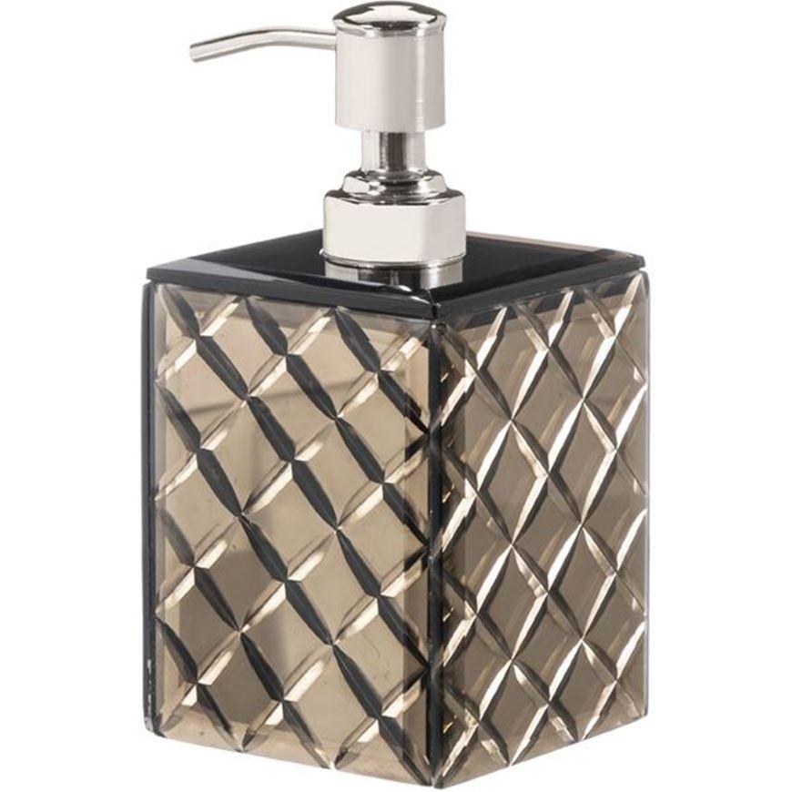 Picture of BASIL soap pump bronze
