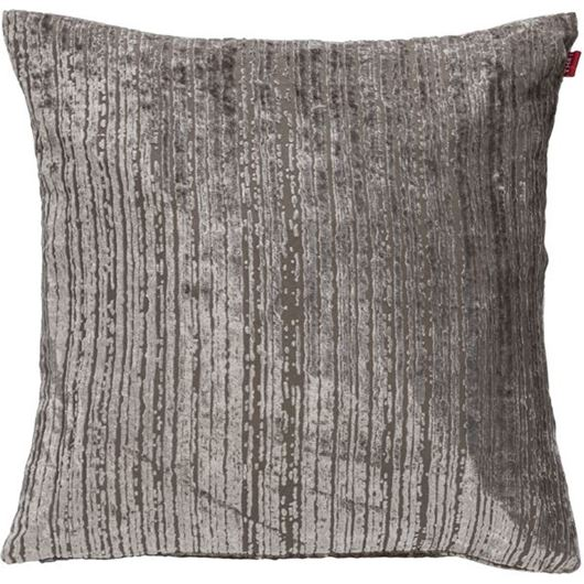 Picture of AMORA cushion cover 45x45 taupe