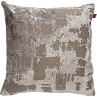 SANAYA cushion cover 45x45 taupe