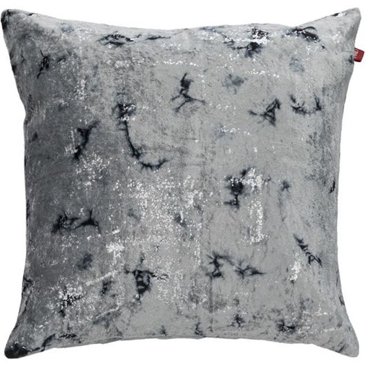 Picture of REYANSH cushion cover 45x45 grey