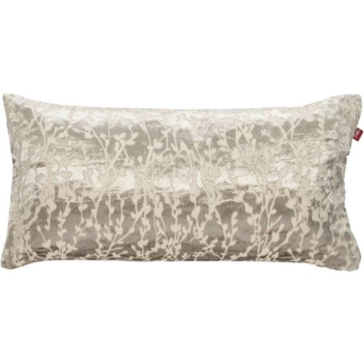 Picture of ANSH cushion cover 30x60 beige