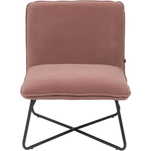 Picture of CLEO armchair pink