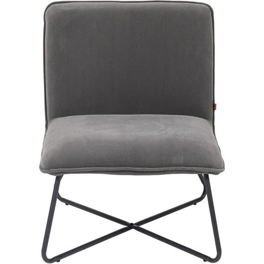 Picture of CLEO armchair grey
