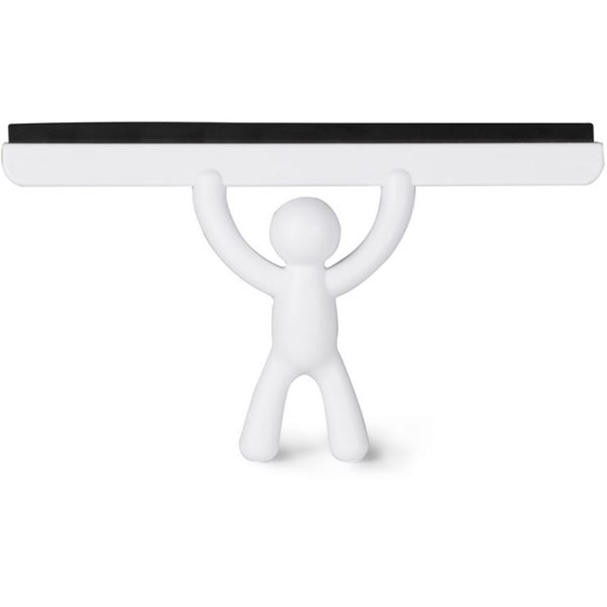 Picture of BUDDY squeegee white