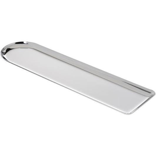 Picture of JUNIP tray 29x8 stainless steel