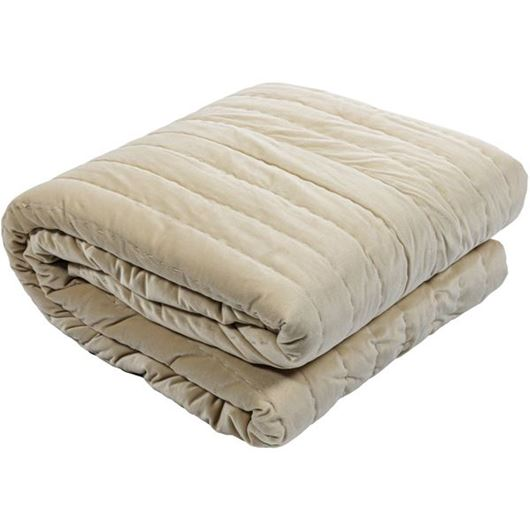 Picture of ANDY bedspread 230x250 cream
