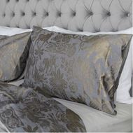 ELEPHANT duvet cover set of 3 grey
