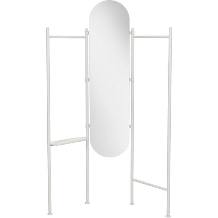 Picture of VALA mirror 180x121 white