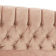 LOUIE chair 1.5 pink