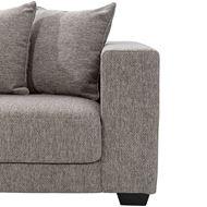 SPUD sofa 3.5 brown