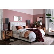 SAGE rug 200x300 pink