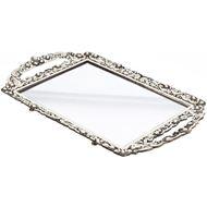 UKI mirror tray 42x27 gold
