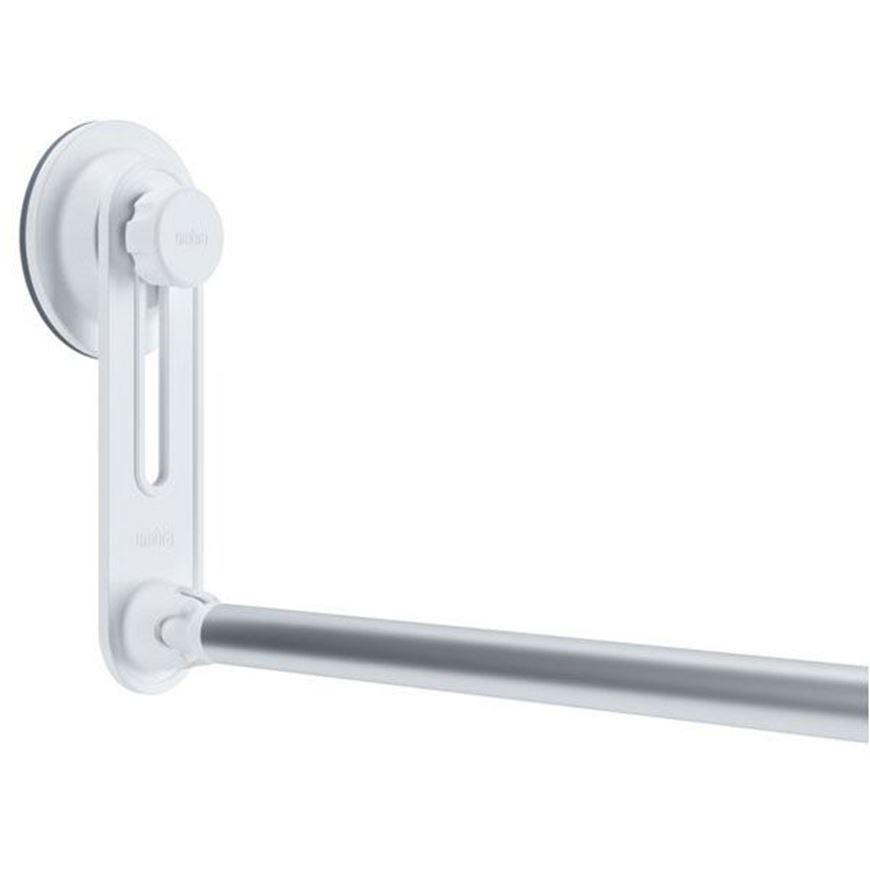 Picture of SURE-LOCK shower rod 97 stainless steel