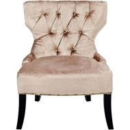 COUT armchair pink