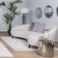 CASHEL cushion cover 50x50 grey