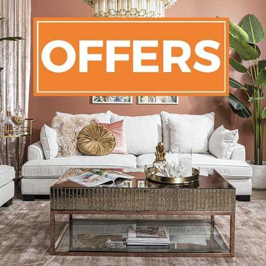 Furniture Store  Home Fashion Furniture & Décor - THE One UAE
