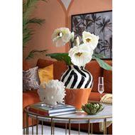 RIMI coral decoration h21cm white