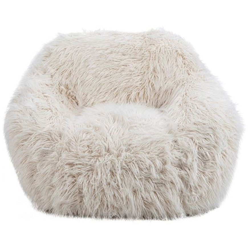SNUG armchair cream