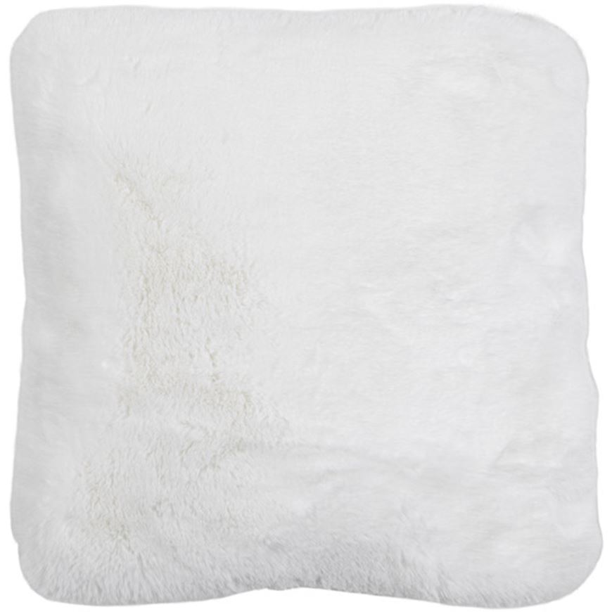 Picture of ALASKA cushion cover 45x45 white