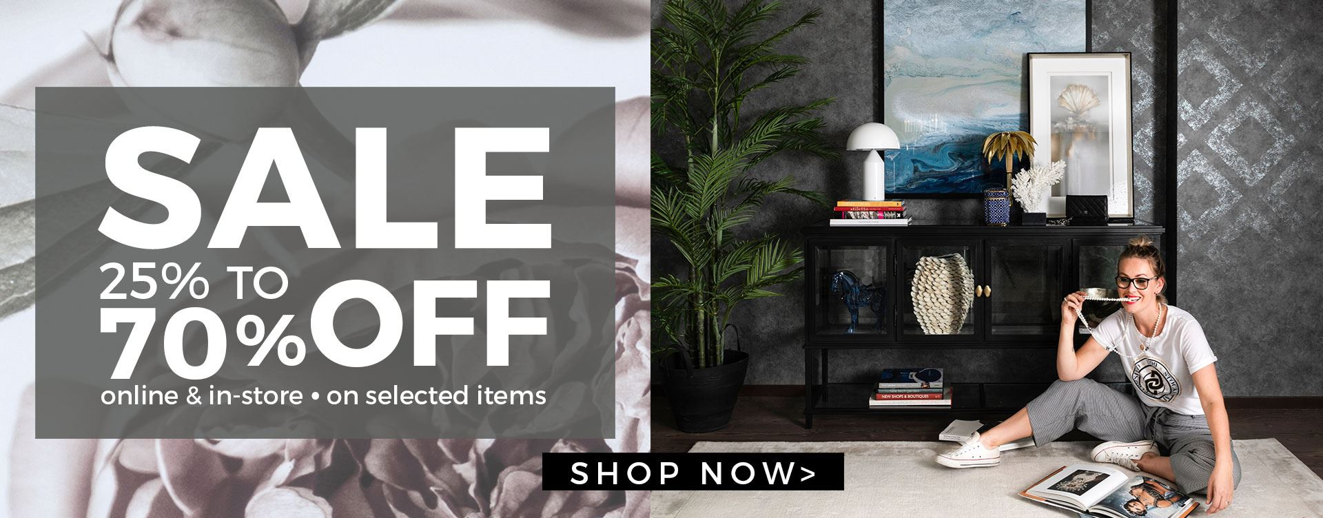 THE One Winter  Sale -  UAE
