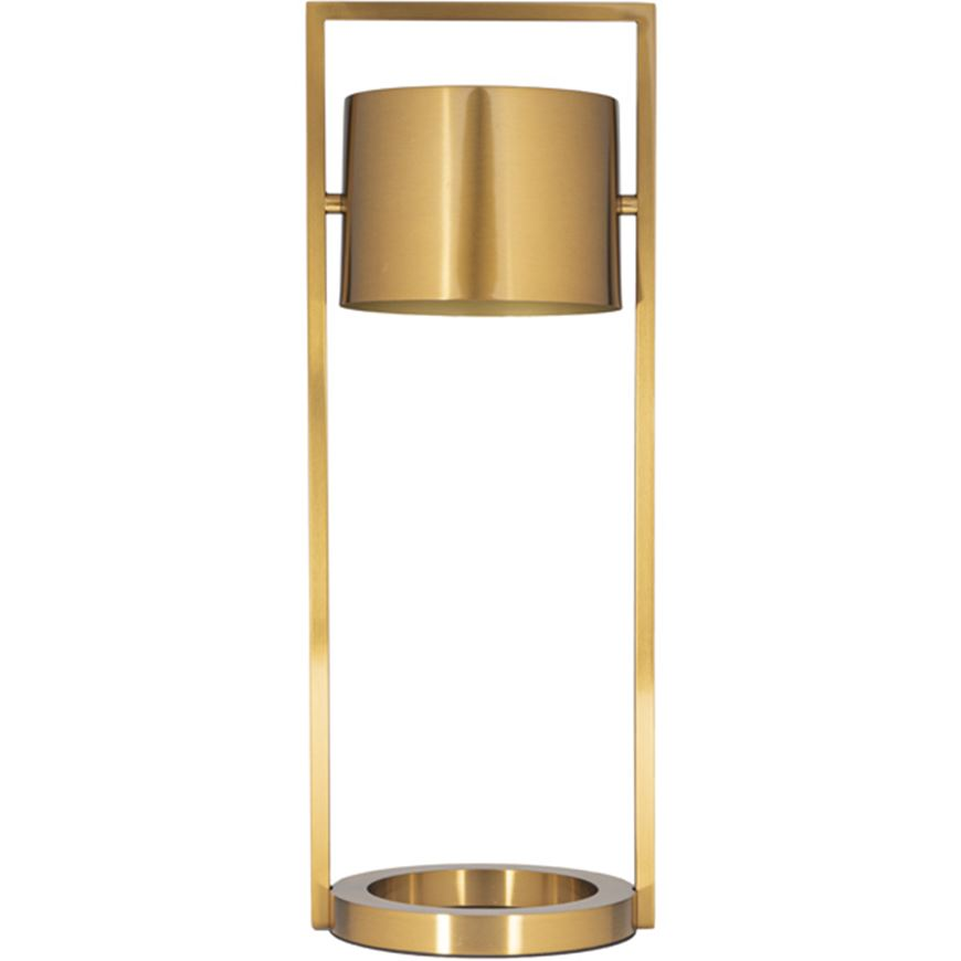 ADDIT table lamp h60cm brass