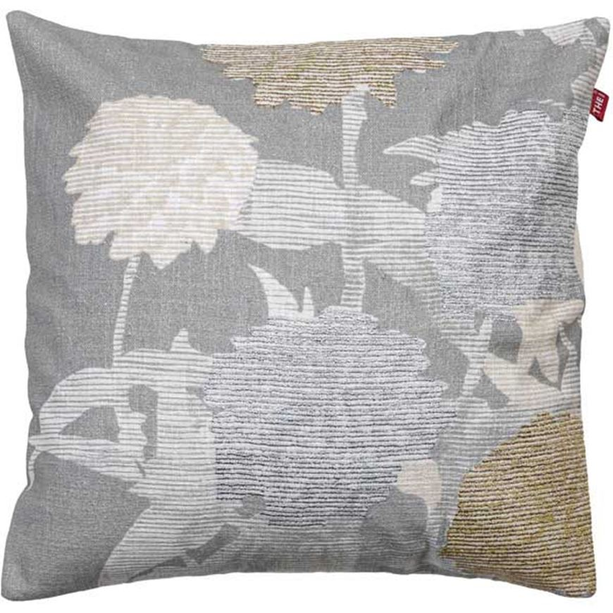 Picture of AMALIA cushion cover 45x45 cream/grey