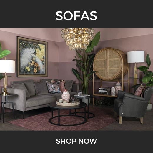 THE One Sofas & Couches